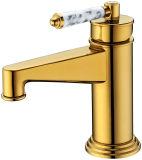Articles sanitaires de robinet de bassin de mélangeur de bassin de série de Dora