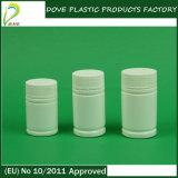 60ml PEのプラスチック薬のびん