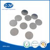 Runder gesinterter NdFeB flexibler Magnet für Verpackung (DPM-016)