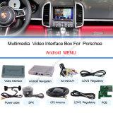 Navegação System em Android para Porsche-Macan, Pimenta de Caiena, Panamera