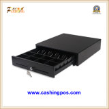Bens resistentes da gaveta do dinheiro da série da corrediça e Peripherals Qt-300 da posição