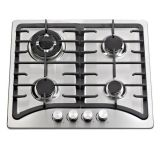 Gasfornuis het Van uitstekende kwaliteit van 4 Brander van het Toestel van de keuken, het Kooktoestel van het Gas