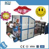 Balão automático da venda quente que faz a máquina para o balão da folha
