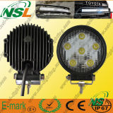 6PCS*3W LED Work Light、Epsitar LED Work Light、Trucksのための1530lm LED Work Light