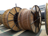 Kupfernes Conductor, XLPE Insulated, Armoured Cables, Cable Code 2xwy/2xfy