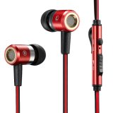 Écouteur stéréo de vente chaud d'Earbuds en métal de mode (EM-213)