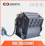 China-Großhandelssteinzerkleinerungsmaschine mit 50-800tph