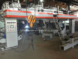 PLC Gecontroleerde Machine van de Laminering van de Film voor Verkoop