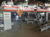 PLC 판매를 위한 통제되는 필름 박판 기계