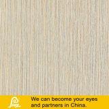 Linha de pano telha de porcelana rústica vertical Lino para seda de chão e parede 600X600mm (SK6820 / SK6823 / SK6821)