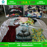 Навальное оптовое используемое платье используемое одеждой высокое Qualitu для Африки