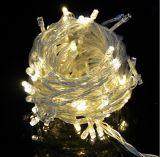 LEIDENE van de Kwaliteit van de Prijs van de fabriek het Licht van het Uitstekende Koord van Kerstmis met Hoogspanning