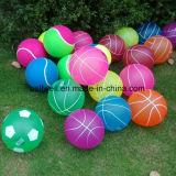 Самый лучший продавая волейбол печати PVC изготовленный на заказ