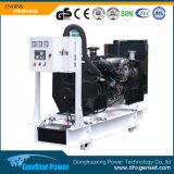 Geluiddichte Elektrische Diesel Genset die Reeks van de Generator van de Generatie van de Macht de Stille produceren