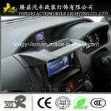 Parasol anti-éblouissant de navigation de véhicule pour la série de Toyota Prius