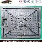 Indicador de diodo emissor de luz Rental interno de venda quente da cor cheia de P4.81 HD