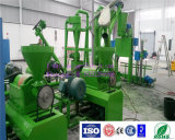 Le pneu de rebut direct de Supplly d'usine écrasant la machine pour font la poudre en caoutchouc