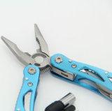 専門のステンレス鋼のプライヤープライヤーが付いているマルチ機能手のツール