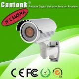 5.0megapixel H. 264 P2p Waterdichte Infrarode IP van de Koepel Camera (kip-DR40)