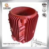 Снабжение жилищем мотора заливки формы изготовления снабжения жилищем мотора алюминиевое