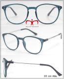 Dame-Form-Plastikanzeigen-Gläser (WRP702910)