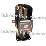 compressor de 4HP Copeland Scrow Refreigeraton com série do Zr
