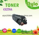 Ce278A Cartucho de tóner láser para P1566 / 1606dn / M1536dnf / M1530 / 1506