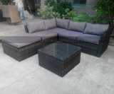 Patio Wicker Outdoor Furniture pour 2016 Rattan Set de canapé de jardin