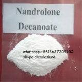 El peso pierde la testosterona esteroide Decanoate de China de los polvos sin procesar de la hormona