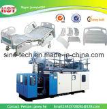 Máquina plástica del moldeo por insuflación de aire comprimido de la tarjeta de la cama de hospital