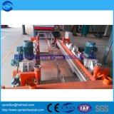 Usine de panneau de silicate de Calsium - 8 millions de panneau de la Chine faisant la centrale - grandes machines dures de panneau