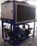 промышленный охладитель воды 20ton для охлаждать электрофорезное покрытие