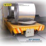 企業の工場交通機関のためのレール敷手段の移動車