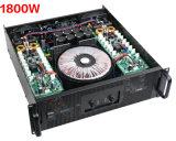 1800W 2-Channels Berufsenergien-Audioverstärker I-1800b