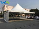 8X8m Weiß Aluminium-Belüftung-Pagode-Partei-Zelt