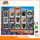 Доска шлицев игр казина шлица Koi Zeus 5 Wms Nxt
