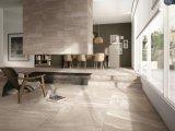 Italien-Stein-Entwurf glasig-glänzende Porzellan-Fliesen für Fußboden und Wand 600X600mm (TK01)