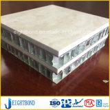 台所のためのアルミニウム蜜蜂の巣のパネルと薄板になる石造りの大理石