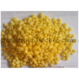 Sulfato el 21% del amonio granular y polvo