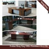 (HX-6D009) Конструкции Европ круга стол офиса менеджера круглой самомоднейший