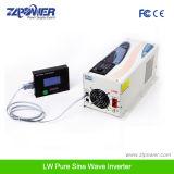 Hochleistungs- 500-7000W steuern Gebrauch-reinen Sinus-Wellen-Niederfrequenzinverter automatisch an