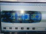 Машина скеннирования рентгеновского снимка автомобиля - новая
