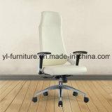 Кожаный стулы офиса/высоко регулируемый 0Nисполнительный стул с стулом офиса рукояток/PU