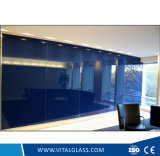 1.5mm--het Huis van 12mm, Muur, Deur verfraait het Glas van de Spiegel