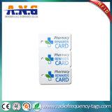 Tarjeta Mini F08 RFID de 13,56 MHz para la puerta de entrada