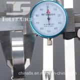 Rollen-Kugel-Verschluss-Typ Steinless Stahl-Kabelbinder