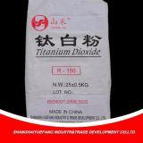 Fabrik-Preis-Qualität Nano TiO2