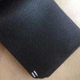0.9mm elástico de espalda de cuero PVC para bolsos Hx-B1756