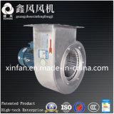 Ventilador centrífugo industrial do aço Dz350 inoxidável