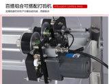 Máquina separada de Packerpackaging integrada/Desiccantat a extremidade da máquina Teabag/três lateral da selagem do papel de filtro/boa máquina de embalagem do preço